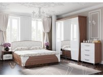 Спальня Лагуна-7 Вариант 2