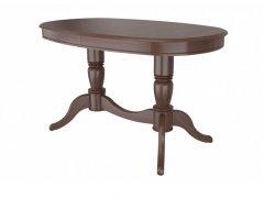 Стол деревянный Фламинго 9 Американский орех