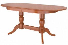 Стол из массива Фламинго 5 Вишня